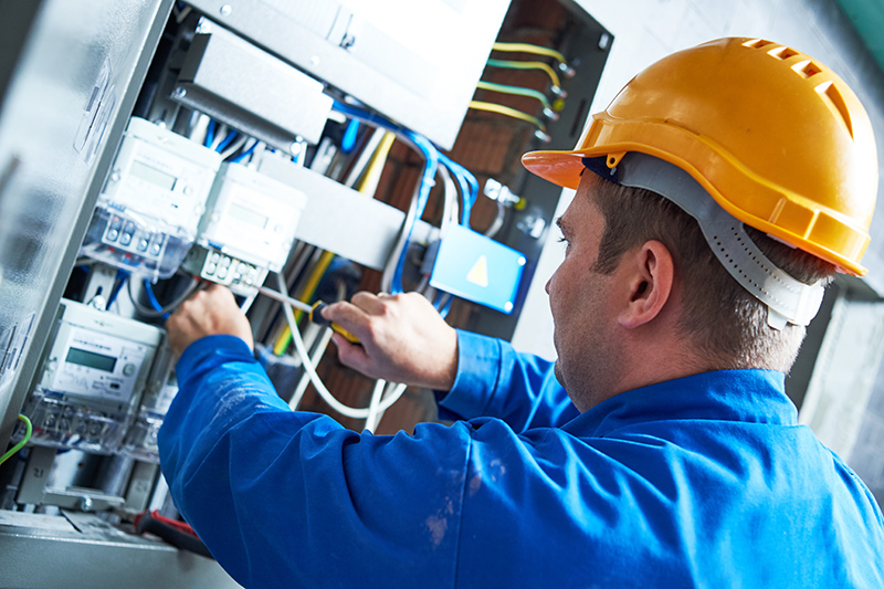 Become An Electrician in Ely Cambridgeshire