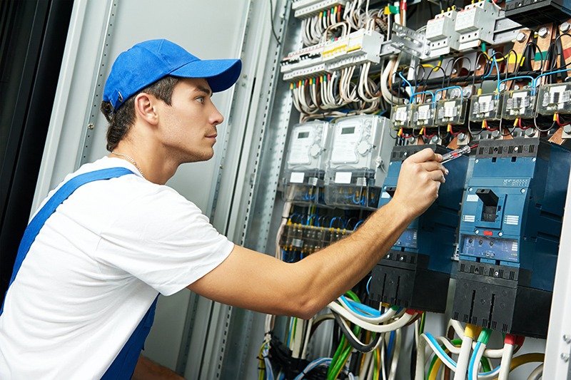Domestic Electrician in Ely Cambridgeshire