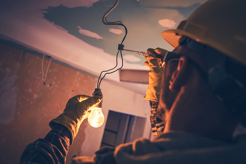 Electrician Courses in Ely Cambridgeshire