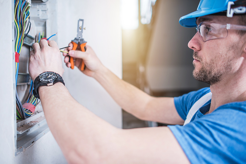 Electrician Qualifications in Ely Cambridgeshire