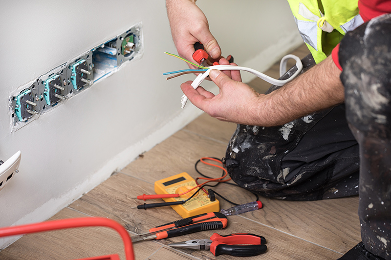 Emergency Electrician in Ely Cambridgeshire
