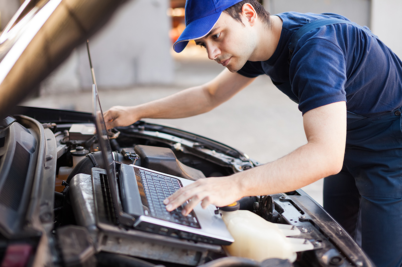 Mobile Auto Electrician in Ely Cambridgeshire